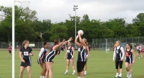 Abbey Netball Oxford banner image 3