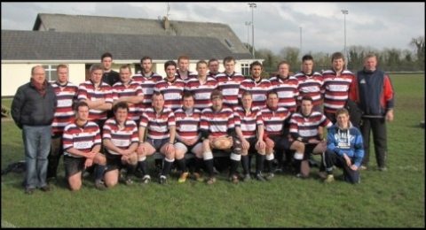 North Kildare RFC banner image 7