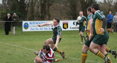 North Kildare RFC banner image 4