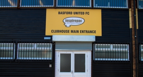 Basford United Football Club  banner image 5