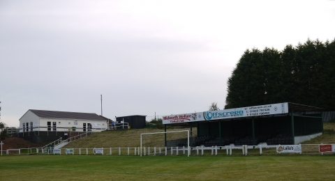 Blidworth Welfare Football Club banner image 8