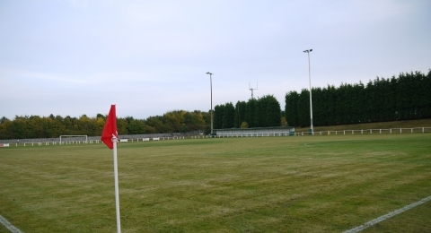 Blidworth Welfare Football Club banner image 4