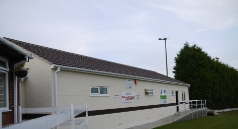 Blidworth Welfare Football Club banner image 2