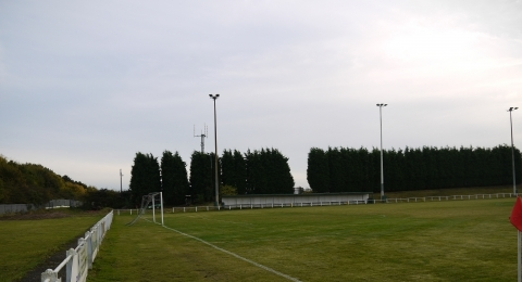 Blidworth Welfare Football Club banner image 1