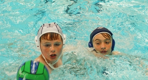 Welsh Wanderers Water Polo Club banner image 3