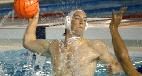 Welsh Wanderers Water Polo Club banner image 6