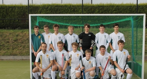 Rutland Hockey Club banner image 2