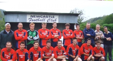 Newcastle Football Club banner image 2