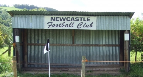 Newcastle Football Club banner image 8