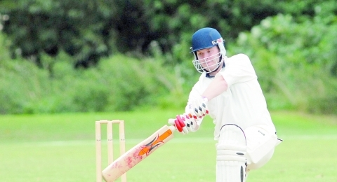 North Maidenhead Cricket Club banner image 4