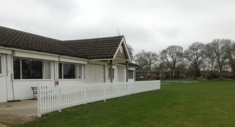North Maidenhead Cricket Club banner image 10