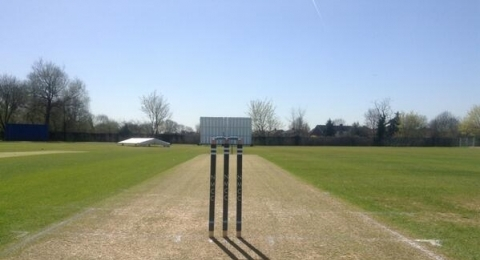 North Maidenhead Cricket Club banner image 3