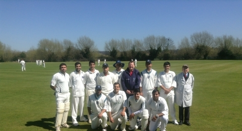 North Maidenhead Cricket Club banner image 9