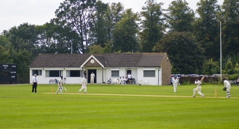 North Maidenhead Cricket Club banner image 5