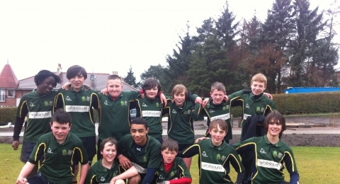 Helensburgh Youth Rugby Club banner image 10