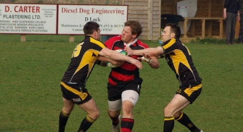 Chipping Norton RUFC banner image 5