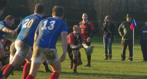 Chipping Norton RUFC banner image 3