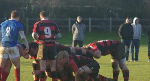 Chipping Norton RUFC banner image 4