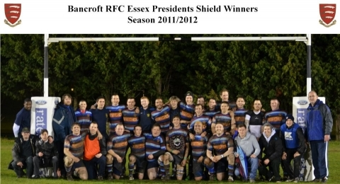 Bancroft Rugby Football Club banner image 8
