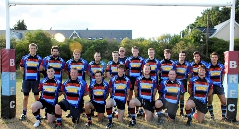 Bancroft Rugby Football Club banner image 5