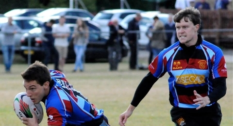 Bancroft Rugby Football Club banner image 1
