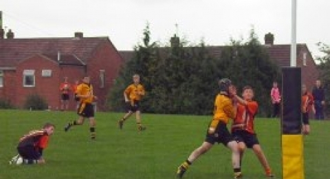 Durham Tigers Rugby League Club banner image 9