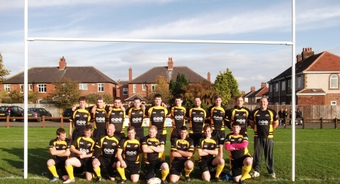 Durham Tigers Rugby League Club banner image 10