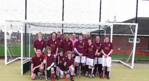 Alford & District Hockey Club banner image 7