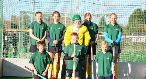 Letchworth Hockey Club banner image 9