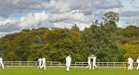 Wetherby Cricket Club banner image 7