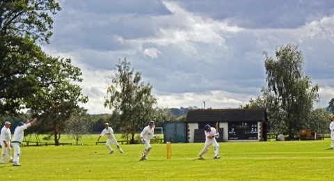 Wetherby Cricket Club banner image 8