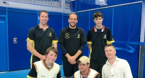 Ipplepen Cricket Club banner image 8