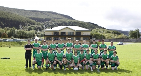 Abercwmboi RFC 'The Village' banner image 2