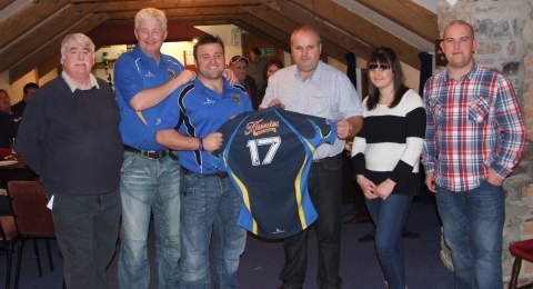 LAUGHARNE RUGBY FOOTBALL CLUB banner image 3