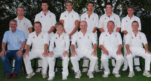 Corse & Staunton Cricket Club banner image 1