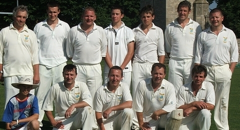 Corse & Staunton Cricket Club banner image 3