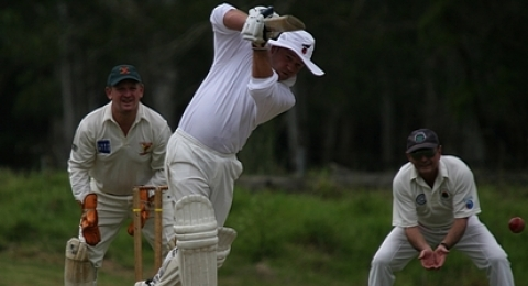 Corse & Staunton Cricket Club banner image 5