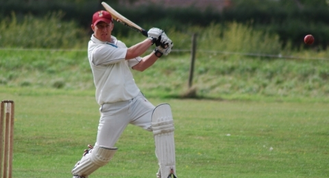 Corse & Staunton Cricket Club banner image 9