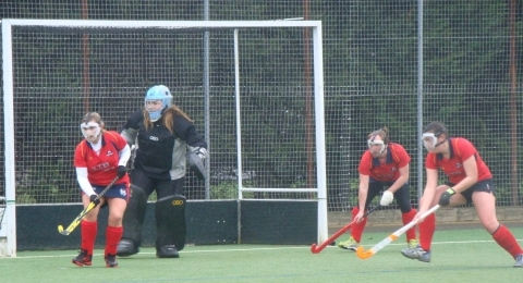 Burnt Ash (Bexley) Hockey Club banner image 5