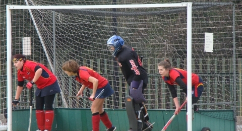 Burnt Ash (Bexley) Hockey Club banner image 3