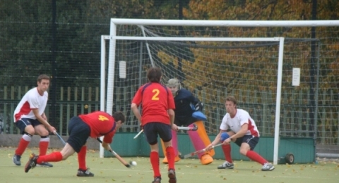 Burnt Ash (Bexley) Hockey Club banner image 4