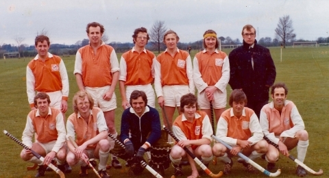 SWINDON HOCKEY CLUB banner image 5