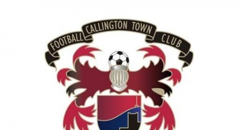 Callington Town Football Club banner image 1