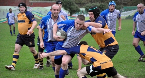 Kings Cross Steelers RFC banner image 5
