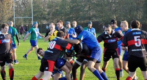 Kings Cross Steelers RFC banner image 3