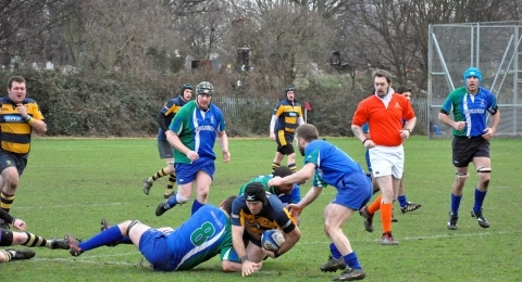 Kings Cross Steelers RFC banner image 2