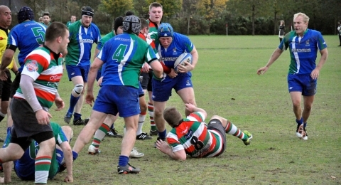 Kings Cross Steelers RFC banner image 4