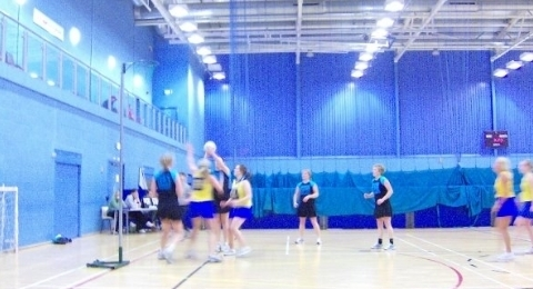 Atlanta Netball banner image 1
