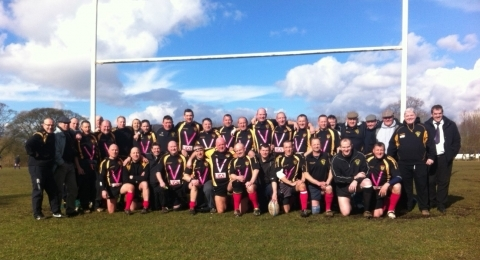 Frampton Cotterell - @FramptonRFC banner image 7
