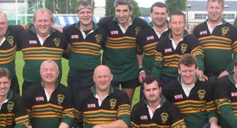 Frampton Cotterell - @FramptonRFC banner image 3